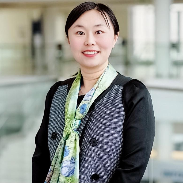 Yuan Zhang | Faculty | Nursing | UMass Lowell