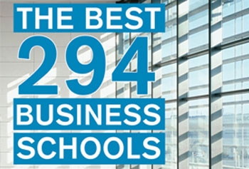 The Princeton Review ranks UMass Lowell's Robert J. Manning School of Business among the best in the country.
