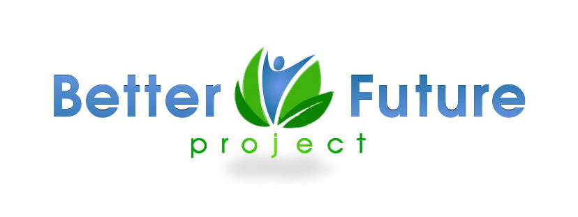 Better Future Project logo. Better Future Project works to build a powerful grassroots movement to address the climate crisis and advance a rapid and responsible transition beyond coal, oil, and gas toward a renewable energy future for all. We educate the public about climate change, empower new leaders, and help citizens to make their voices heard.