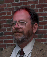 David Landrigan, Ph.D.