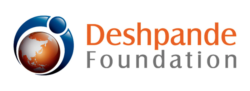 Deshpande Foundation: Deshpande Foundation is a non-governmental organization founded in 1996 in the US by Dr. Gururaj and Jaishree Deshpande to accelerate the creation of sustainable and scalable enterprises that have significant social and economic impact