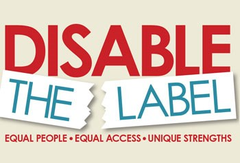 UMass Lowell Disable the Label
