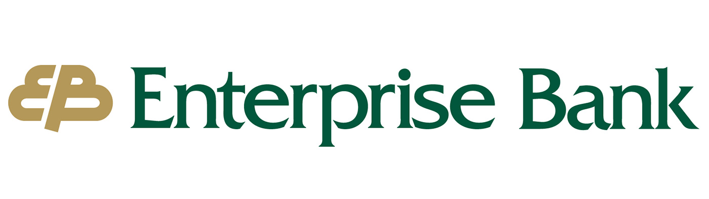 Enterprise Bank, a full-service commercial bank and personal bank, is locally owned and managed, serving the needs of individuals, non-profits and nd individuals that we welcome, not just as our customers, but as our neighbors.