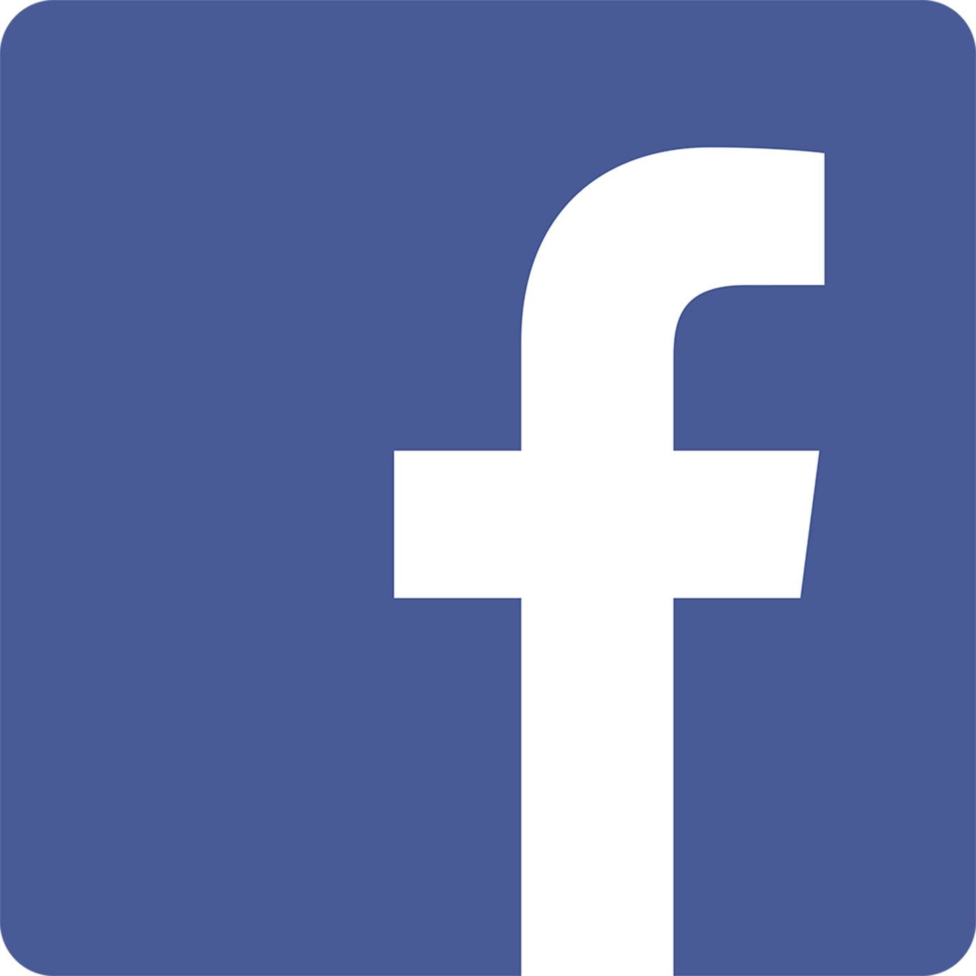 Facebook logo. Facebook is an American online social media and social networking service company based in Menlo Park, California.