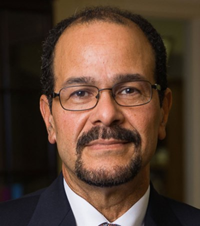 Luis M. Falcón, Ph.D.