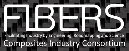 "FIBER, ""Facilitating Industry by Engineering, Road mapping and Science"" banner."