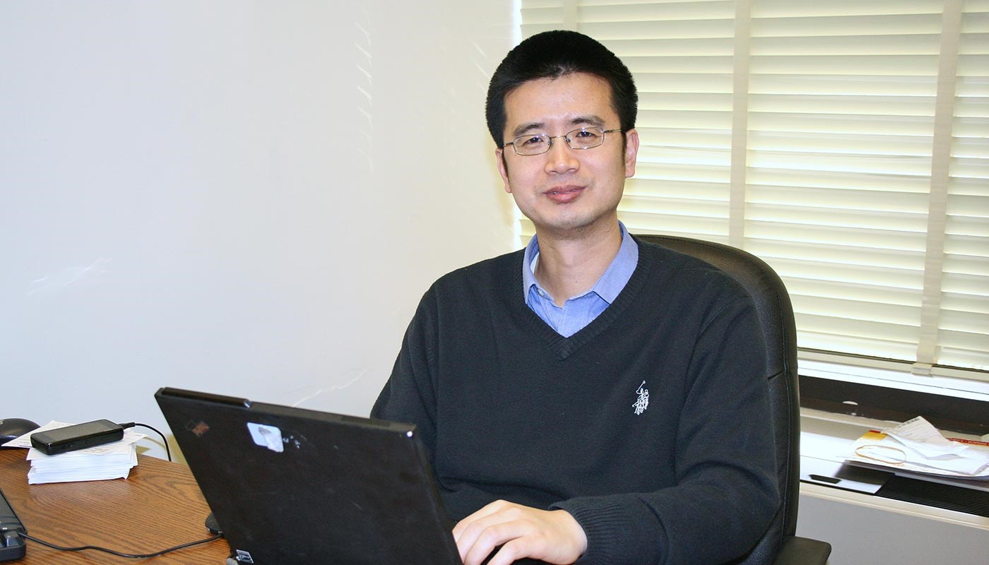 Digital Forensics and Internet Security Xinwen Fu