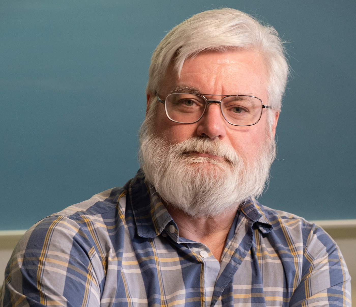 Garth Hall is an Associate Professor in the Biology Department at UMass Lowell.