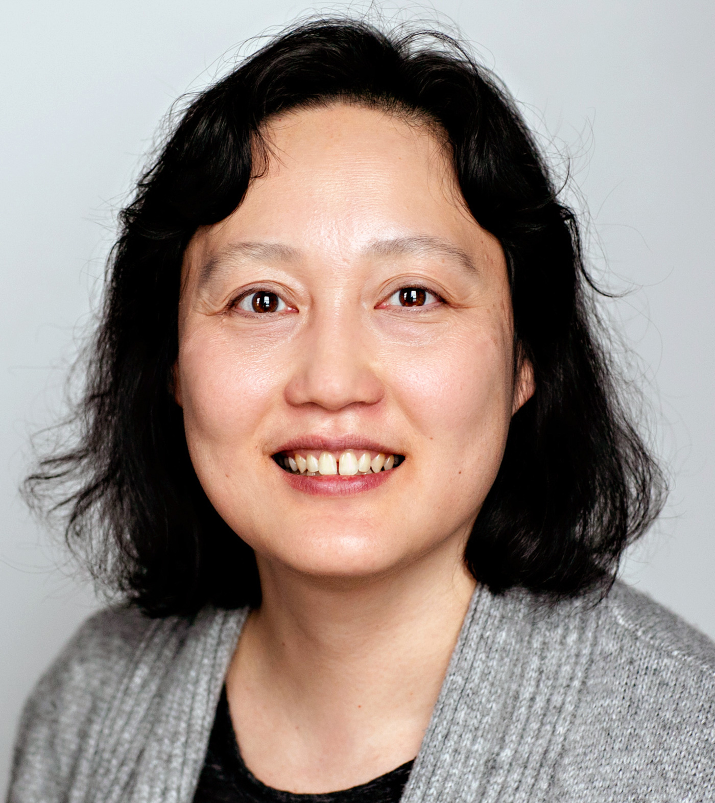 IMAGE OF Ivy Ho. Ivy Ho is an Associate Professor of Psychology at UMass Lowell.