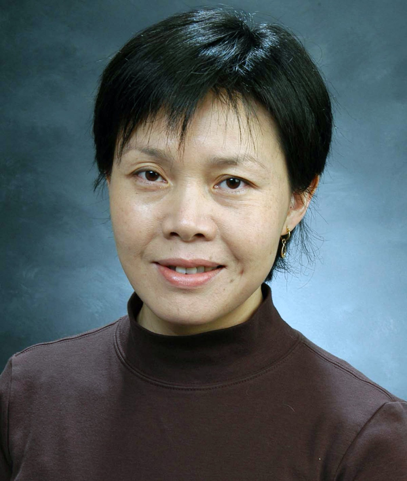 UMass Lowell Electrical and Computer Engineering Professor Tingshu-Hu