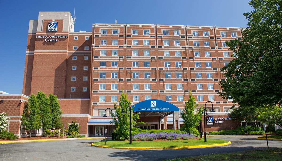 UMass Lowell Inn & Conference Center