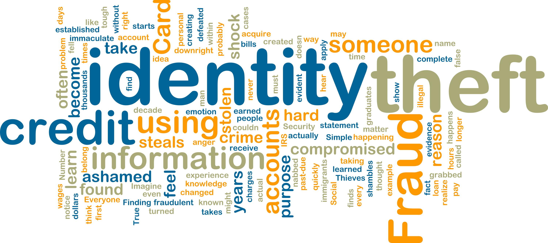 Identity Theft | UMass Lowell