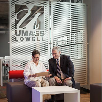 UMass Lowell Innovation Hub