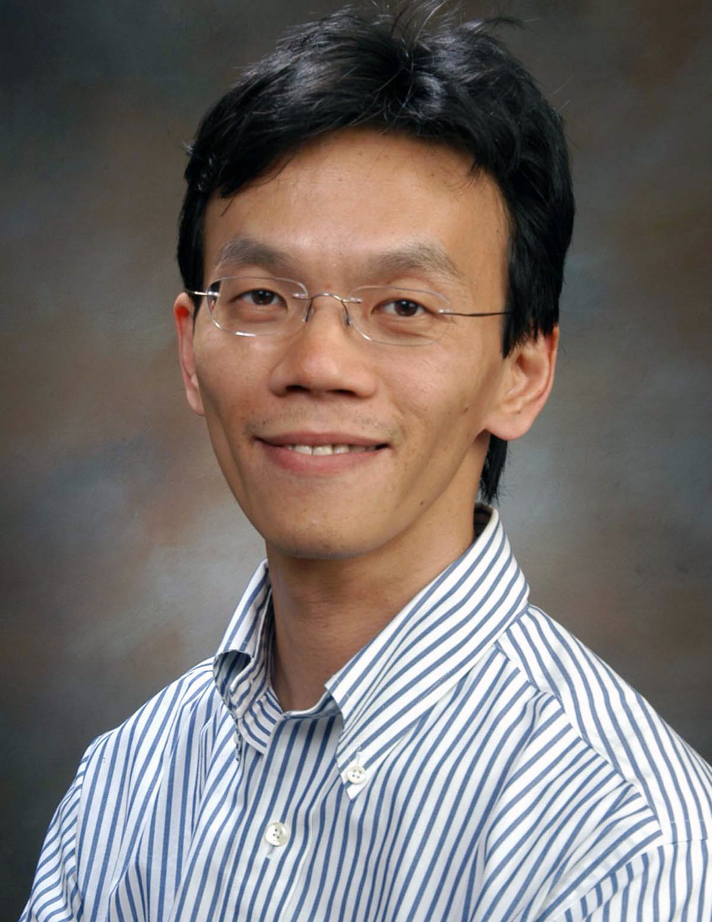 Neville Nien Huei Jiang  is an Assistant Teaching Professor in the Economics Department at UMass Lowell