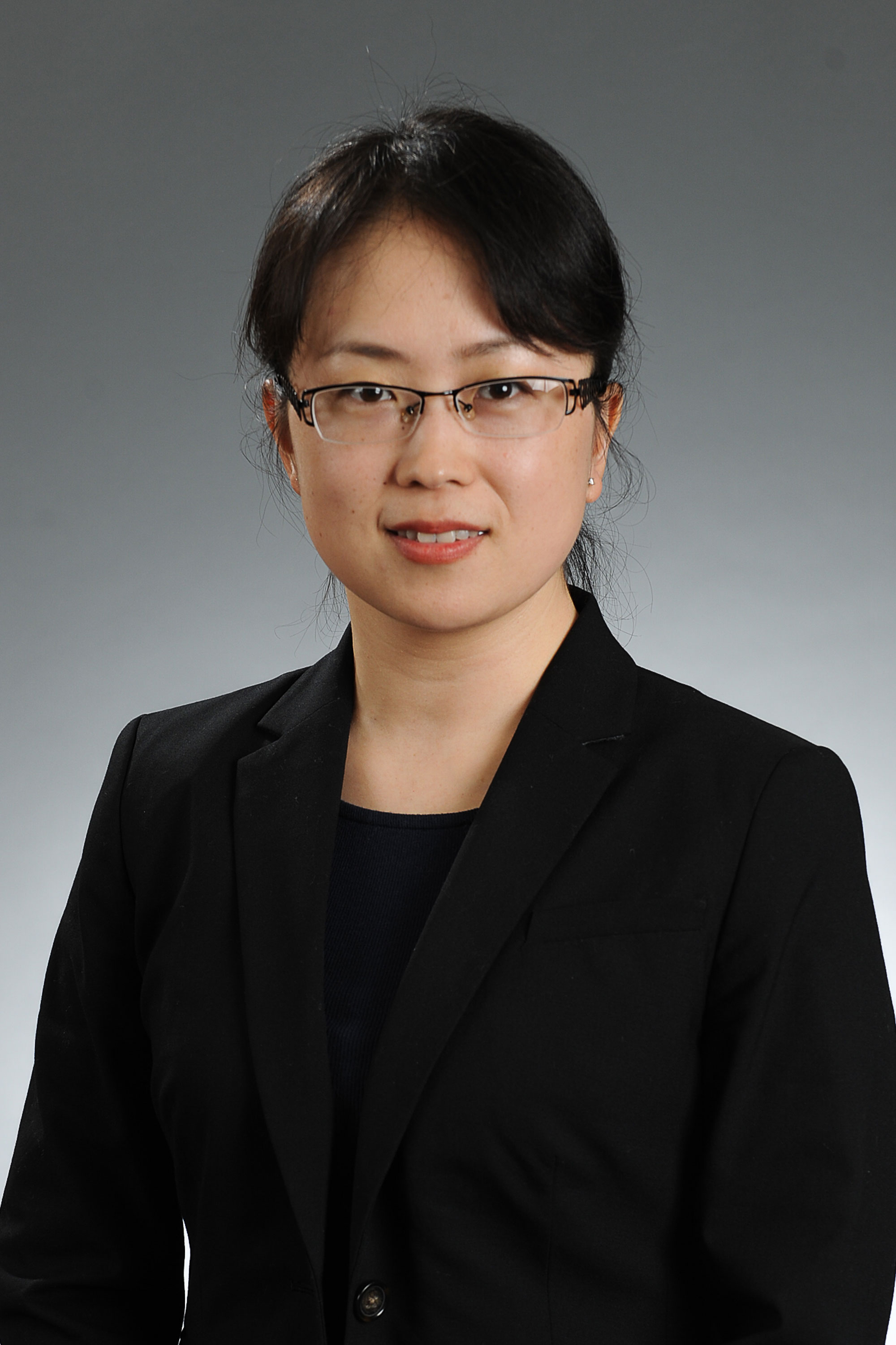 Julie Zhang, Ph.D.