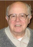 Gunter H.R. Kegel, Ph.D.