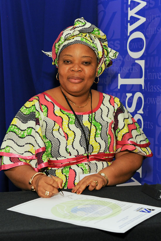 the life and works of leymah gbowee a liberian peace activist As war ravaged liberia, leymah gbowee realized it is women who bear the greatest burden in prolonged conflicts liberian peace and women's rights activist works.