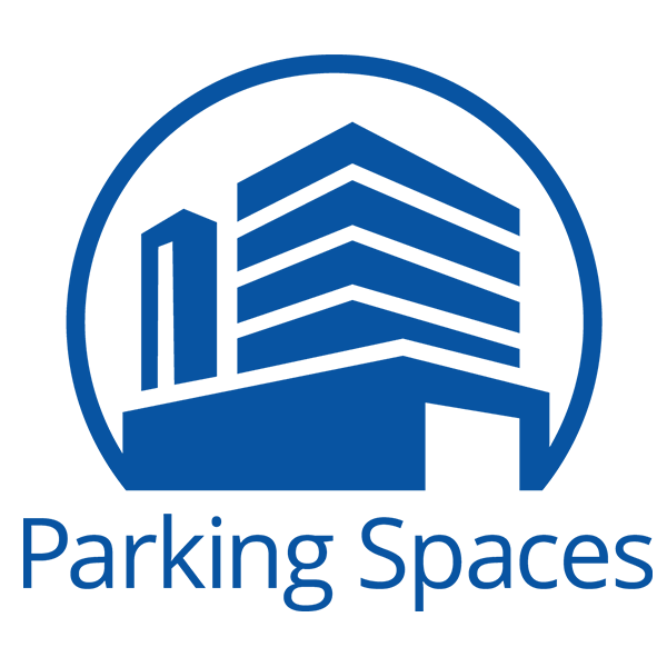 UMass Lowell Parking Spaces icon