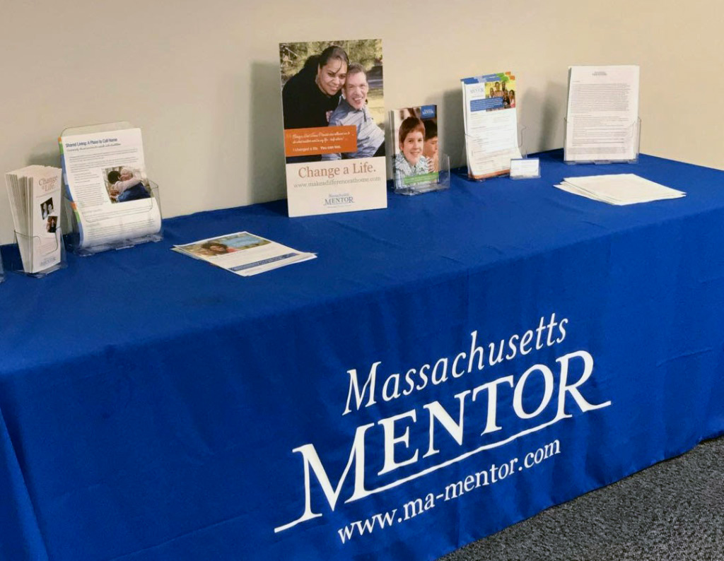 Leonel Contreras is a Bilingual Therapeutic Mentor at a company called Massachusetts Mentor.
