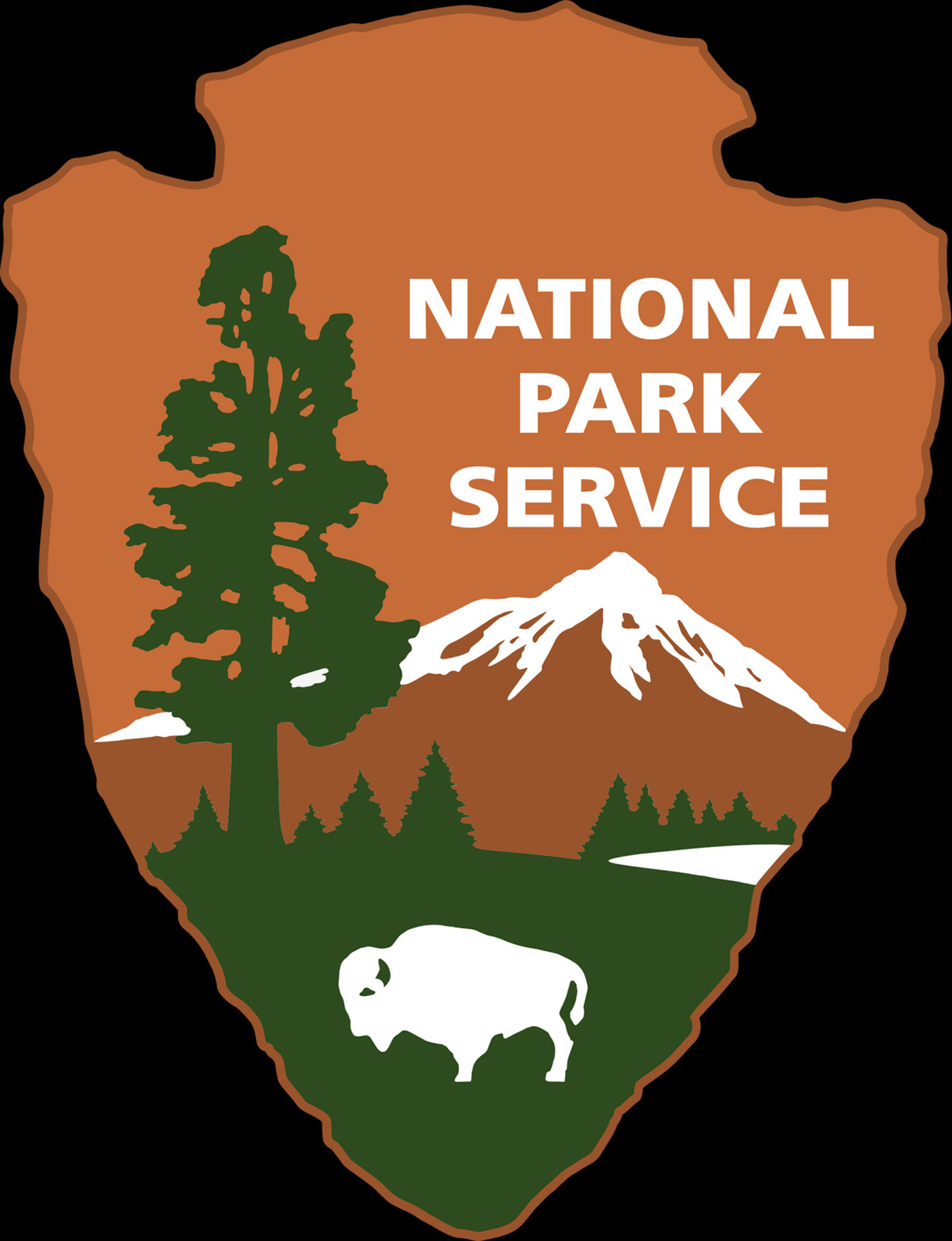 The National Park Service preserves unimpaired the natural and cultural resources and values of the National Park System for the enjoyment, education, and inspiration of this and future generations. The Park Service cooperates with partners to extend the benefits of natural and cultural resource conservation and outdoor recreation throughout this country and the world.