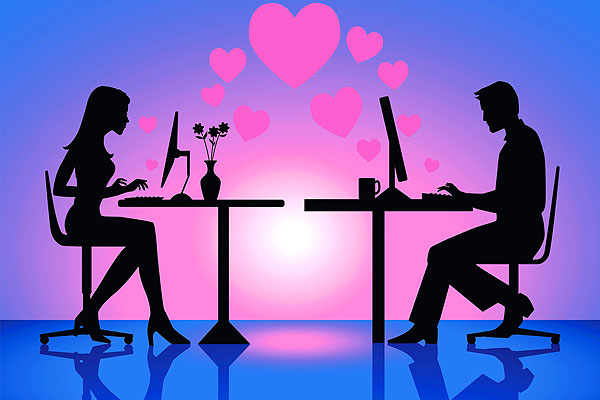 Online dating when to stop looking