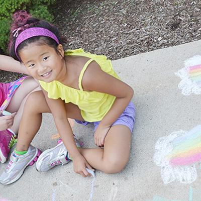 Outdoor Activities For Kids Lowell