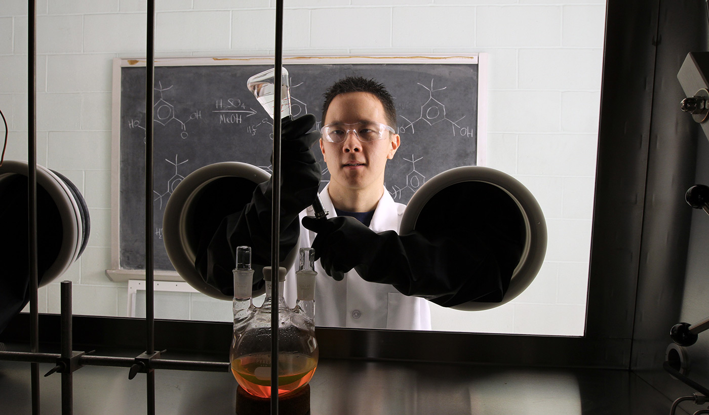 research-male-arm-length-gloves-experiment-chemistry
