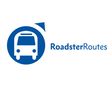 Roadster Routes banner.