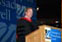 NFL Commissioner Roger Goodell giving the 2010 Commencement address.