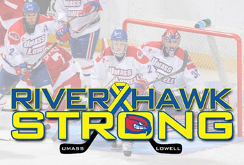 A portion of ticket sales for the Nov. 9 men's ice hockey game will benefit those affected by the Boston Marathon bombings.