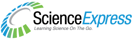 Science-express logo