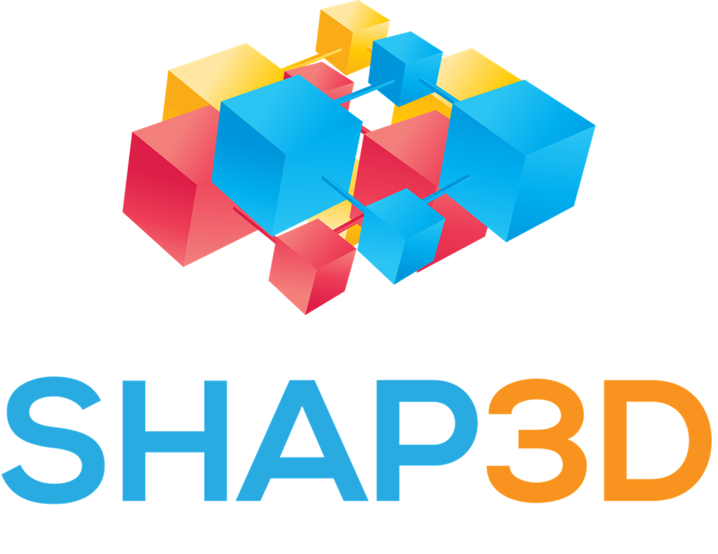The mission of the SHAP3D Center is to perform pre-competitive research providing the fundamental knowledge for additively printed heterogeneous products that integrate multiple engineering materials with complex 3D structures and diverse functionality.