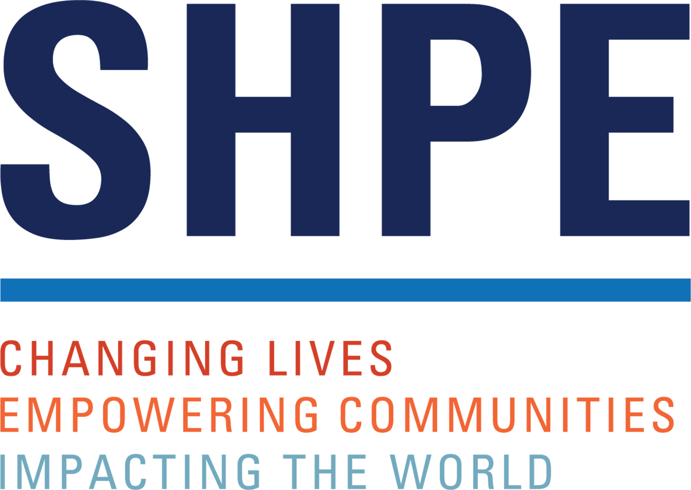 The Society of Professional Hispanic Engineers (SHPE): was founded in 1974 and is the leading social-technical organization whose primary function is to enhance and achieve the potential of Hispanics in engineering, math and science.