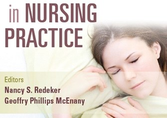 Nursing book cover