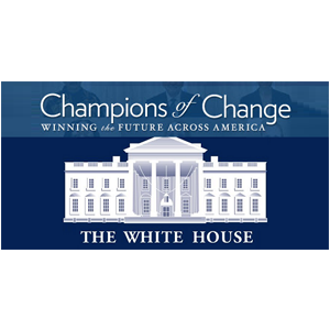 White House Champions of Change