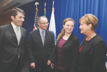 UMass Lowell Launches Center for Portuguese Studies