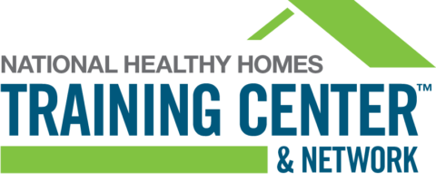 National Healthy Homes Training Center & Network logo