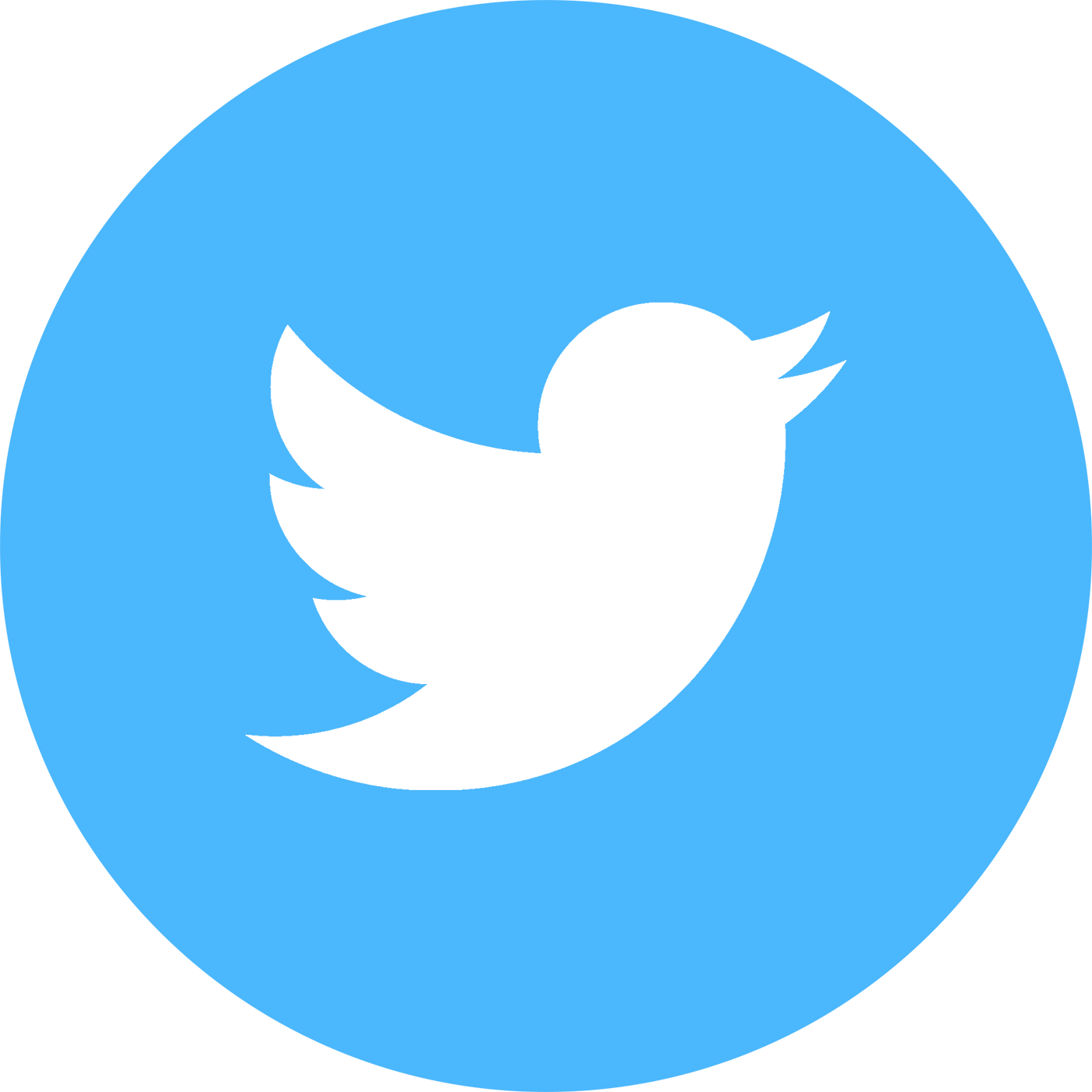 "Twitter logo. Twitter is an American online news and social networking service on which users post and interact with messages known as ""tweets""."