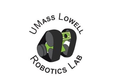 umass loweel robotics logo