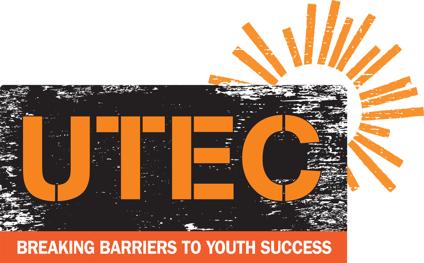 UTEC's mission is to ignite and nurture the ambition of our most disconnected young people to trade violence and poverty for social and economic success.