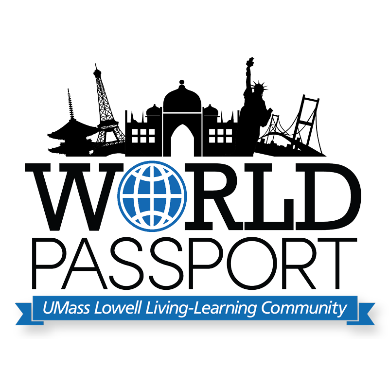 World Passport LLC logo
