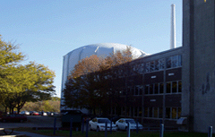 UMass Lowell Reactor