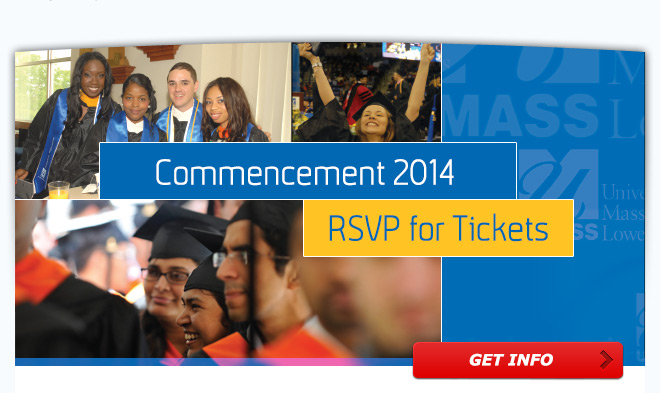 Get Ready for Commencement!